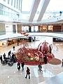 HK 中環 Central IFC Mall interior January 2020 SSG 02.jpg