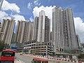 HK 城巴 619 CityBus 遊車河 tour view 觀塘區 Kwun Tong District 藍田 Lam Tin 鯉魚門道 Lei Yue Mun Road June 2020 SS2 20.jpg