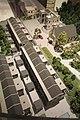 HK 薄扶林 PFL 伯大尼博物館 Béthanie BNP Paribas Museum of Béthanie building scale models March 2017 IX1 06.jpg