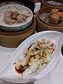 HK CWB 銅鑼灣 Causeway Bay 溫莎大廈 Windsor House mall shop 稻香酒家 Tao Heung Restaurant morning tea breakfast October 2020 SS2 11.jpg