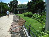 維多利亞公園
