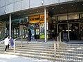 HK TSW 天水圍 Tin Shui Wai 天恩路 Tin Yan Road 嘉湖銀座 Kingswood Ginza entrance shop Midland realty agent Dec 2016 Lnv2.jpg