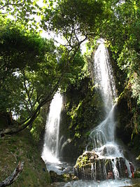 Haiti Saut-d'Eau