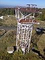 Hajagi volt szovjet rádióbázis - északi torony - panoramio.jpg