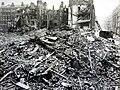 Hallam Street Blitz Bomb Damage.JPG