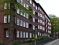 Hamburg-Barmbek, Hufnertwiete.jpg