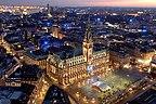 Hamburg - Chilehaus - Niemcy