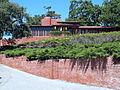 Hanna-Honeycomb House, 737 Frenchman's Rd., Palo Alto, CA 6-3-2012 3-38-21 PM.JPG
