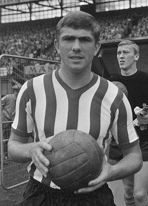 Hans Eijkenbroek - Eijkenbroek in 1965