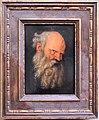 Hans baldung, testa di vecchio, 1518-19 ca.JPG
