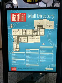 Har Mar Mall Wikipedia