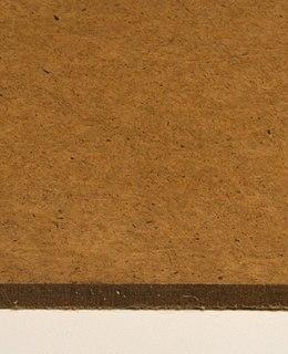 Hardboard type of fiberboard