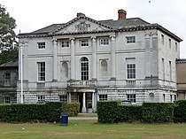 Hare Hall, Upper Brentwood Road - geograph.org.uk - 1517442.jpg