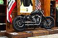 Harley-Davidson – Hamburger Motorrad Tage 2015 01.jpg