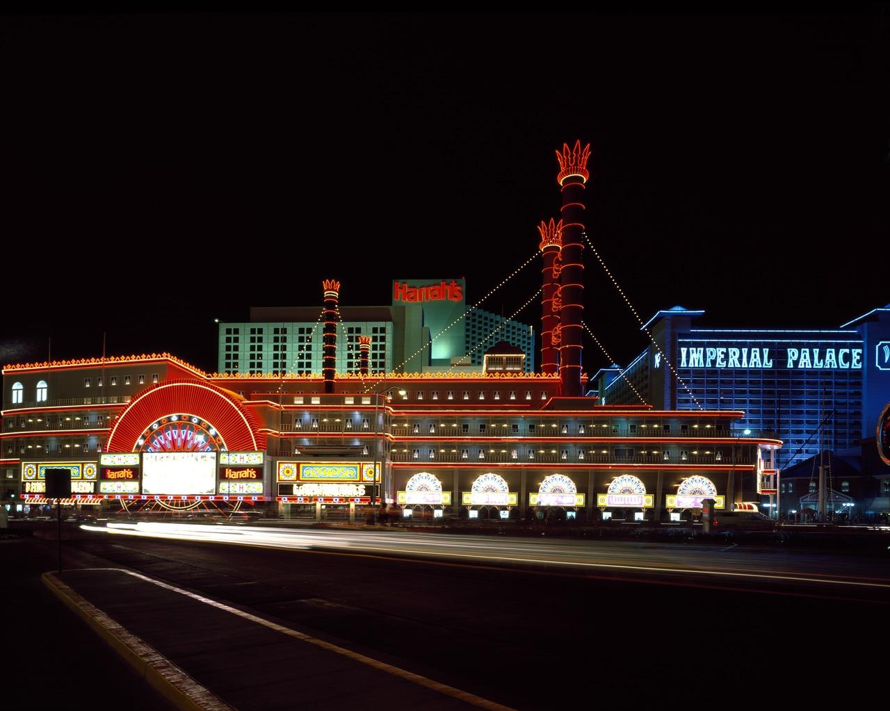 HarrahS Las Vegas Hotel & Casino