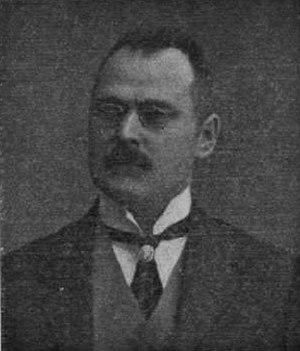 Ferenc Harrer - Image: Harrer Ferenc