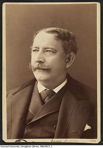George C. Boniface - George C. Boniface, 1884