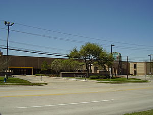 Alief Independent School District - Alief Hastings High School