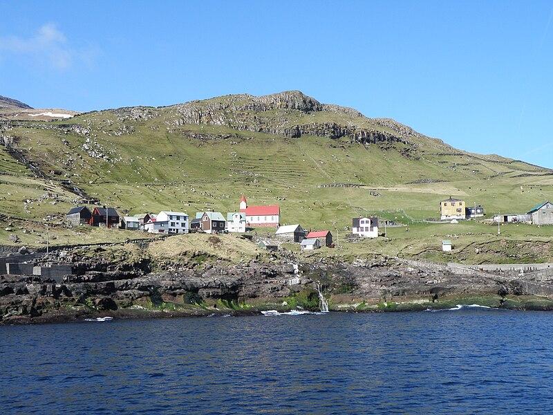 File:Hattarvik Fugloy Faroe Islands.JPG