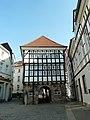 Hattingen – Historische Altstadt Altes Rathaus - panoramio.jpg