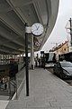 Hauptbahnhof Salzburg - Eingang Schallmoos - Bushaltestelle 2.JPG