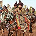 Hausa tribe traditions, local government No 1.jpg