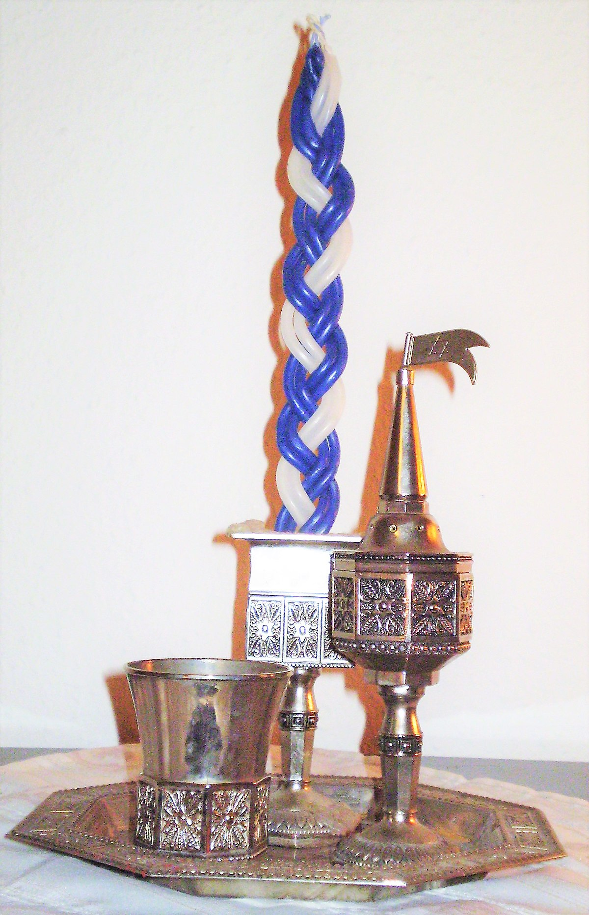 Image result for requirements for havdalah images