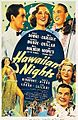 Hawaiian Nights 1939 poster.jpg