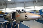 Hawker Siddeley FGA.1 Kestrel (27975686305).jpg