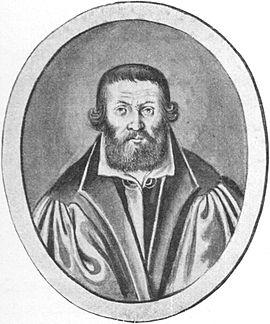 Johann Hess