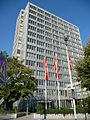 Headquarter of E.ON IT, Humboldtstraße 33, Hannover, Germany.jpg