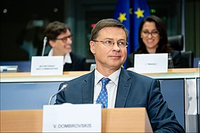 Hearing with Valdis Dombrovskis, vice president-designate for an economy that works for people (48864282377).jpg