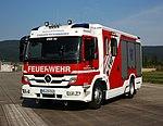 Heidelberg Airfield - Feuerwehr Edingen-Neckarhausen - Mercedes-Benz Atego 1329 F - Thoma-Wiss - HD-EN 242 - 2018-07-20 18-11-34.jpg