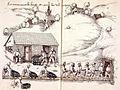 Heinrich Gross-Les ouvriers menant les chariots.jpg