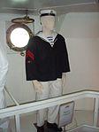 Hellenic Navy Ratings (Telegraphist) No. 1 summer uniform, 1912.JPG