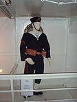 Hellenic Navy Seaman No. 1 landing party uniform, 1912.JPG