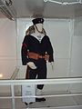 Hellenic Navy Seaman No. 1 landing party uniform, 1912.JPG