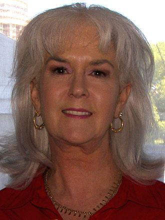 Heloise (columnist) - Heloise at the 2010 Texas Book Festival.