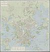 100px helsingin matkailijakartta 1940 2