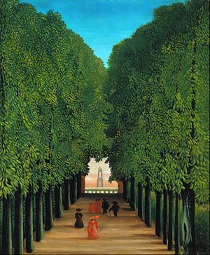 Henri Rousseau - The Avenue in the Park at Saint Cloud - Google Art Project.jpg