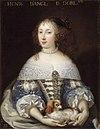 Henriette-Anne d'Angleterre, duchesse d'Orléans, dite Madame