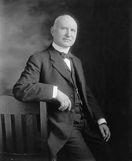 Henry M. Goldfogle American politician