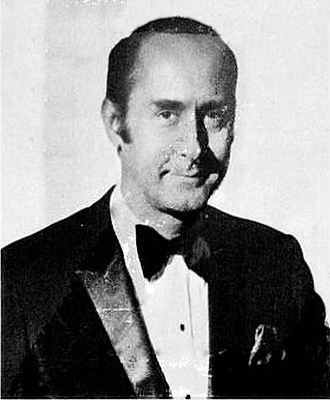 Henry Mancini - Mancini c. 1970