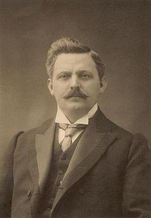 Henry Willis (politician) - Image: Henry Willis