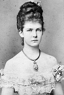Princess Elisabeth Anna of Prussia Hereditary Grand Duchess of Oldenburg