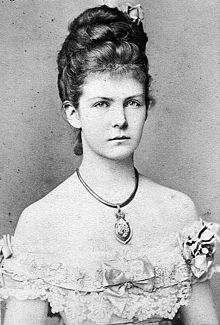 Her Royal Highness The Hereditary Grand Duchess of Oldenburg.jpg