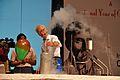 Herbert Walter Roesky - Chemical Curiosities - Kolkata 2011-02-09 0710.JPG