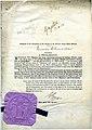 Hercules Robinson Proclamation.jpg