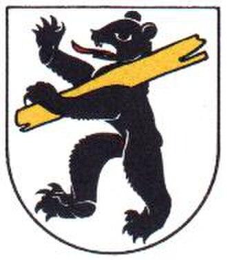 Herisau - Image: Herisau gemeinde