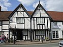 Heritage Centre, Henley-in-Arden - geograph.org.uk - 402959.jpg